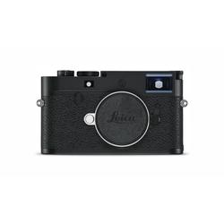 Leica M10-P Gehäuse schwarz Systemkamera