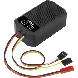 Reely Digitales Soundmoul Crawler, Motor (OnRoad-Fahrzeug) 5 - 26V
