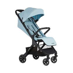 Easywalker Kinder-Buggy Buggy - Easywalker Jackey, Shadow Black blau