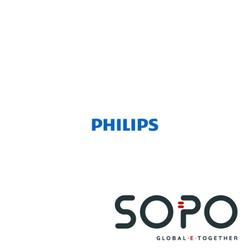 Philips PL-S 7W-827-2P