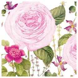 PPD Papierserviette Princess Rose 20 Stück 33 cm