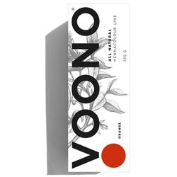 Voono Henna 100g, orange, beschädigte Papierschachtel
