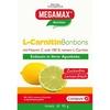 MEGAMAX L-Carnitin Bonbons Megamax
