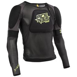 Acerbis X-Air Protektoren Jacke, schwarz, Größe S M
