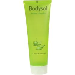 Bodysol Aroma-Duschgel Ginkgo-Limette