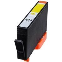 Druckerpatrone für HP C2P26AE 935XL Tintenpatrone gelb, 825 Seiten für OfficeJet Pro 6230/6800 Series/6820/6830