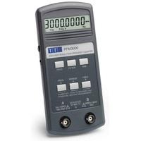 Aim TTi PFM3000 Frequenzzähler 3Hz - 3GHz