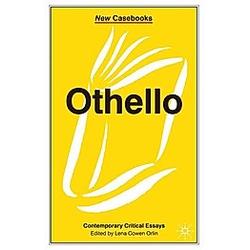 Othello - Buch