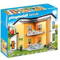 Playmobil City Life Modernes Wohnhaus (9266)