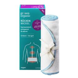 Gröeen Organic Rücken-wickel