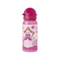 Sigikid Trinkflasche Trinkflasche Pinky Queeny, 400 ml