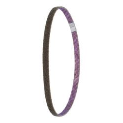 3M Vlies-Schleifband (A) DF-BL, 13 x 305 mm, Körnungsvergleich: 100