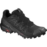 Salomon Speedcross 5 W black/black/phantom 39 1/3