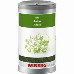 Dill getrocknet - WIBERG