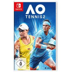 AO International Tennis 2 - Switch