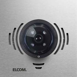 Elcom Türlautspr.+Kamera Modul i2-Bus, 2Draht-Video TCM -500