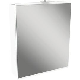 Fackelmann Lima 60 cm weiß/weiß