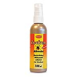 ZECKEN ABWEHR Pumpspray 100 ml