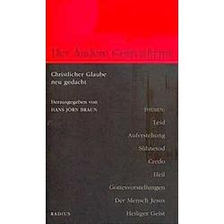 Der Andere Gottesdienst - Buch