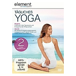 Element - Tägliches Yoga