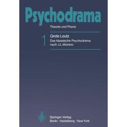 Psychodrama: eBook von Grete A. Leutz