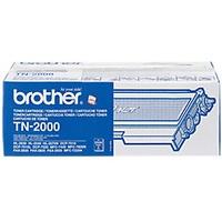 Brother TN-2000 schwarz
