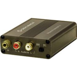 Oehlbach Phono Preamp Pro Phono-Vorverstärker