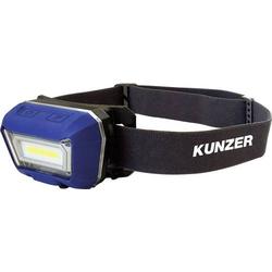 Kunzer LED Stirnlampe akkubetrieben 280lm HL-001