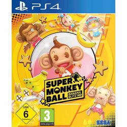 Super Monkey Ball Banana Blitz HD PS4 USK: 6