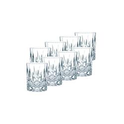 Nachtmann Whiskyglas Noblesse Whiskygläser 8er Set (8-tlg)