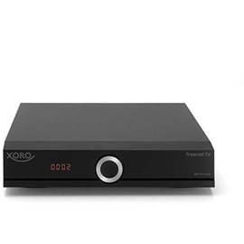 Xoro HRT 8772 HDD