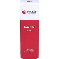 MEDITAO Lavendelöl 50 ml