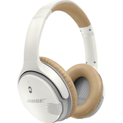Bose SoundLink Around-Ear Over-Ear-Kopfhörer (Bluetooth) weiß