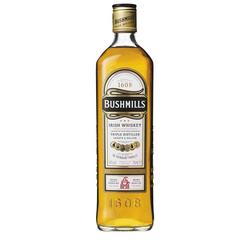 Bushmills Original Irish Whiskey 40% vol.