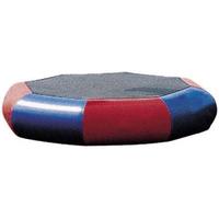 Sport-Tec Hüppeding 100 cm blau/rot