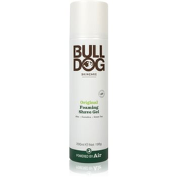Bulldog Original Rasiergel für Herren 200 ml