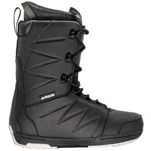 Airtracks Snowboard Boots STAR Black Snowboardboots 45