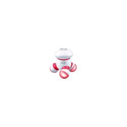 BEURER MG16 Mini-Massager rot 1 St