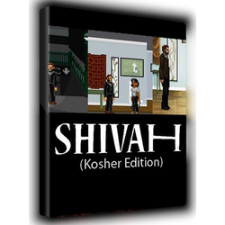 The Shivah: Kosher Edition Steam Key GLOBAL