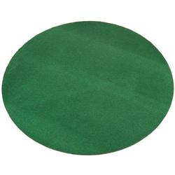 Teppich Kunstrasen, Living Line, rund, Höhe 8 mm, In- und Outdoor geeignet Ø 100 cm x 8 mm