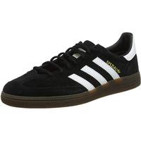 adidas Handball Spezial black-white/ gum, 44
