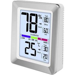 Techno Line WS 9460 WS 9460 Digitale-Wetterstation