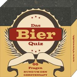 Das Bier-Quiz