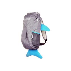 TRUNKI Kinderrucksack PaddlePak wasserfester Kinderrucksack L 47 cm