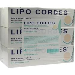 LIPO CORDES Creme 600 g