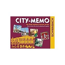 City-Memo  Schwabach (Spiel)