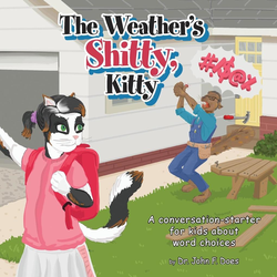 The Weather's Shitty Kitty als Taschenbuch von John F. Does