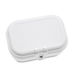 KOZIOL Lunchbox, Kunststoff, (0-tlg) weiß