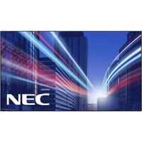 "NEC MultiSync X555UNV 55"""