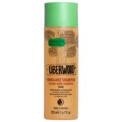 ÜBERWOOD Farbglanz Shampoo 200 ml